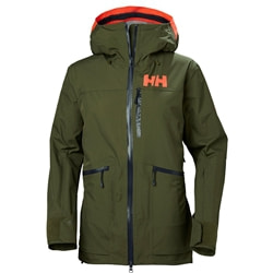 Helly Hansen W Kvitegga Shell Jacket