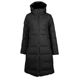 Skhoop Long Down Jacket