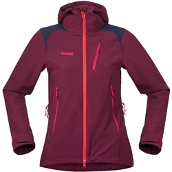 Bergans Cecilie Mountaineering Jkt