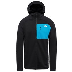 The North Face M Impendor Grid Hoodie