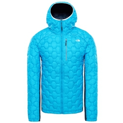 The North Face M Impendor Thermoball Hybrid Hoodie