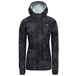 The North Face W Stormy Trail Jacket – The North Face