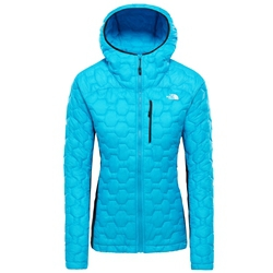 The North Face W Impendor Thermoball Hybrid Hoodie