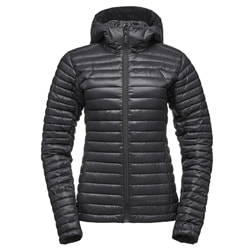 Black Diamond W Forge Hoody