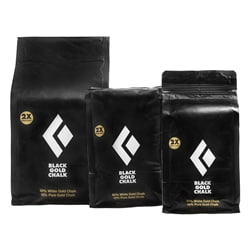 Black Diamond 300g Black Gold Chalk