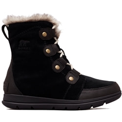 Sorel W's Explorer Joan