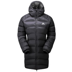 Mountain Equipment Skyline Wmns Parka - Dunparkas för damer