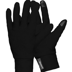 Norröna /29 Merino Wool Liner Gloves - Touchscreen-vantar
