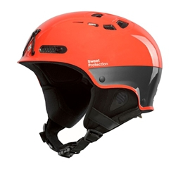 Sweet Protection Igniter Alpiniste II Helmet - Skid- och mountaineeringhjälm