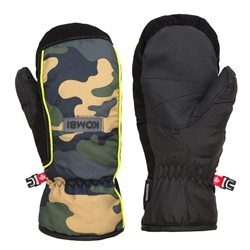 Kombi Striker Mitt WP Jr