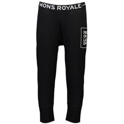 Mons Royale Shaun-Off 3/4 Legging