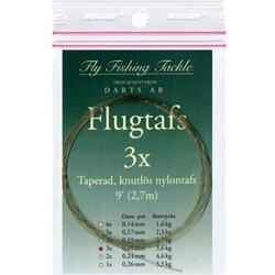 Darts Flugtafs 9'-4X