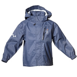 Isbjörn Light Weight Rain Jacket Kids