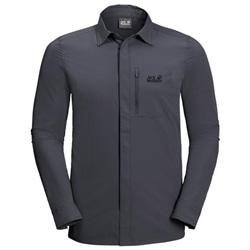 Jack Wolfskin Hilltop Trail Shirt M