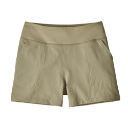 Patagonia W's Happy Hike Shorts – 4 In.
