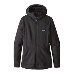 Patagonia W's R1 Full-Zip Hoody