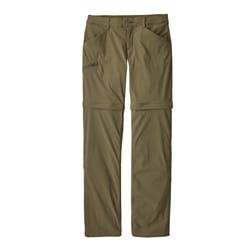 Patagonia W's Quandary Convertible Pants – Reg