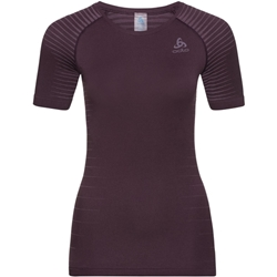 Odlo Suw Top Crew Neck S/S Women