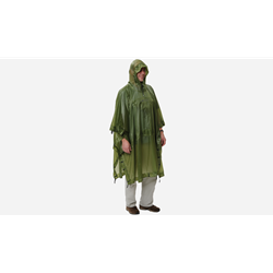 Exped Bivy-Poncho UL, poncho