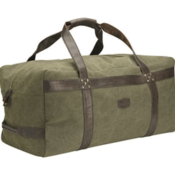 Swedteam 1919 Canvas Duffel, duffelbag