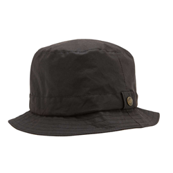 Swedteam 1919 Waxed Hat, hatt
