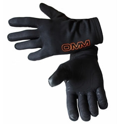 Omm Fusion Gloves Inc E-Tip