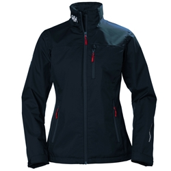 Helly Hansen W Crew Jacket
