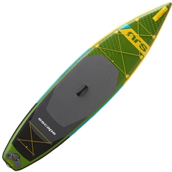 Nrs 2019 Escape Inflatable Sup Board 11.6 - Uppblåsbar Stand Up Paddle Board