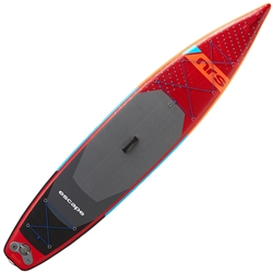 Nrs 2019 Escape Inflatable Sup Board 12.6 - Uppblåsbar Stand Up Paddle Board