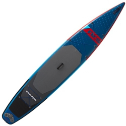 Nrs 2019 Escape Inflatable Sup Board 14.0 - Uppblåsbar Stand Up Paddle Board