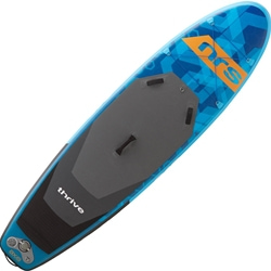 Nrs 2019 Thrive Inflatable Sup Board 10.3 - Uppblåsbar Stand Up Paddle Board
