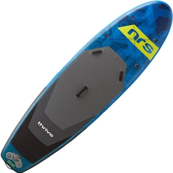 Nrs 2019 Thrive Inflatable Sup Board 11.0 - Uppblåsbar Stand Up Paddle Board