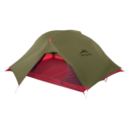 MSR Carbon Reflex 3 Tent V3