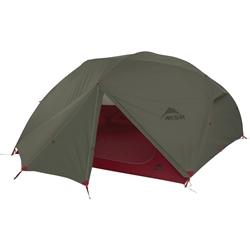MSR Elixir 4 Tent Footprint Incl