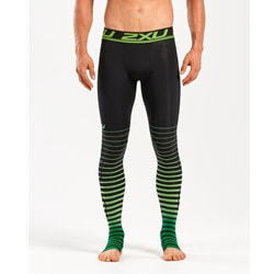 2Xu Power Recovery Comp Tights Men
