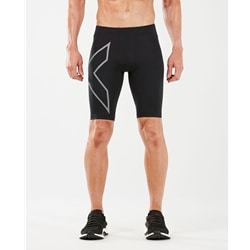 2Xu Run Comp Shorts W/Storage Men