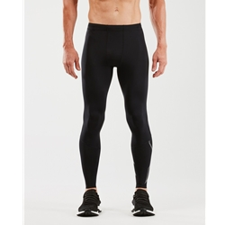 2Xu Run Comp Tights W/Storage Men