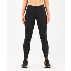 2Xu Run Mid Rise Comp Tights Women