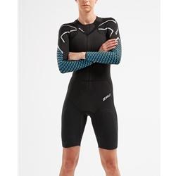 2Xu Pro-Swim Run SR1 Wetsuit Women
