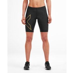 2Xu Mcs Run Compression Shorts Women - Kompressionsshorts för damer
