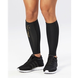 2Xu Elite Mcs Comp Calf Guard