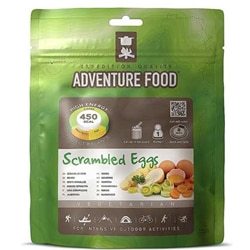 Adventure Food Scrambled Eggs 1 Portion