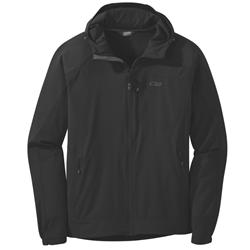 Outdoor Research Men's Ferrosi Hooded Jacket