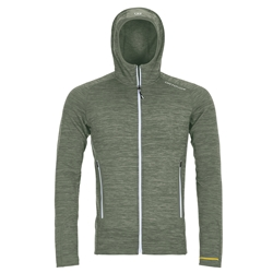 Ortovox Fleece Light Melange Hoody M