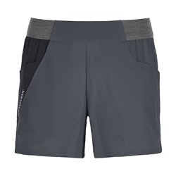 Ortovox Piz Selva Light Shorts W