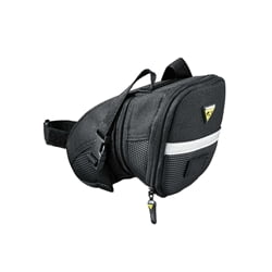 Topeak Aero Wedge Pack, Sadelväska, Medium