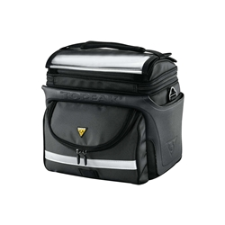 Topeak Tourguide Handlebar Bag Dx Quickclick, Styrväska
