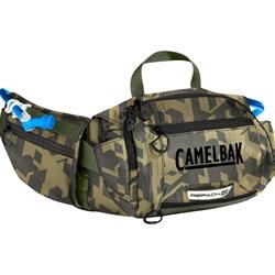 Packa utanpå ryggsäcken Turpackning