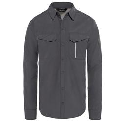 The North Face Men's L/S Sequoia Shirt