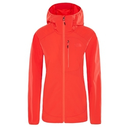 The North Face Women's Packable Wind Climb Jacket - Softshelljacka för damer till klättring